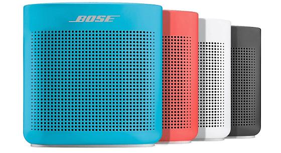 best bose bluetooth speaker 3
