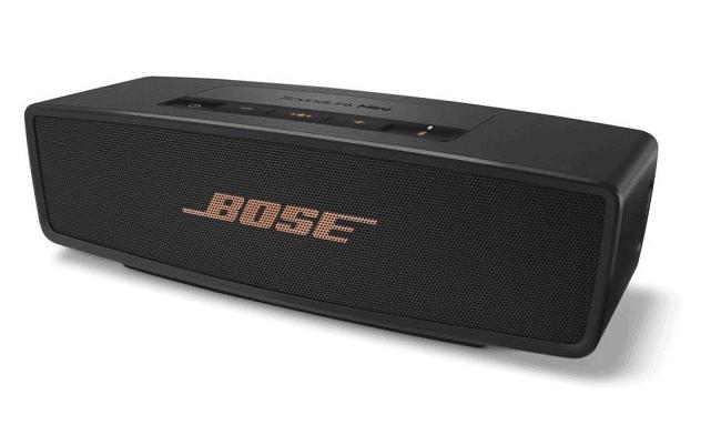 best bose bluetooth speaker 5