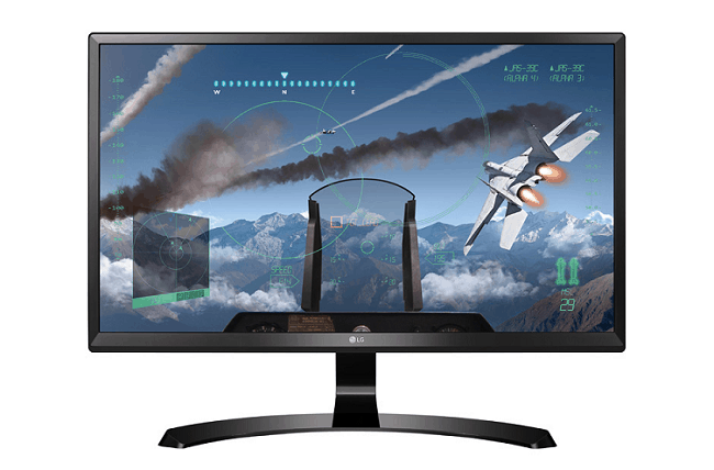 best ips gaming monitor 3