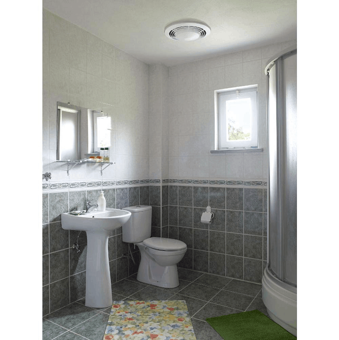 Awe Inspiring 7 Best Bathroom Exhaust Fans With Light And Heater 2019 Download Free Architecture Designs Scobabritishbridgeorg