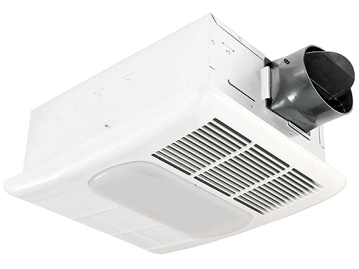 best exhaust fan light heater 2