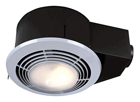 best exhaust fan light heater 7