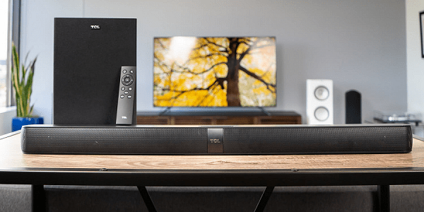 best soundbar for tcl roku tv 2