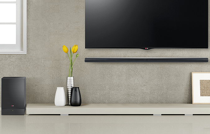 best soundbars for lg tv
