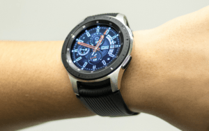 best smartwatch for samsung note 9, note 10, s9, s10