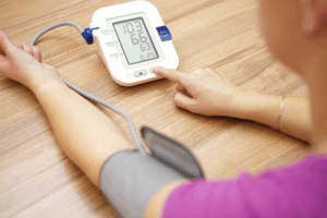 most accurate blood pressure monitors