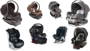 best car seats for children weighing 30 pounds