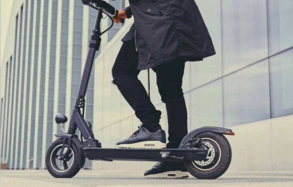 best electric scooter adults 250 lbs