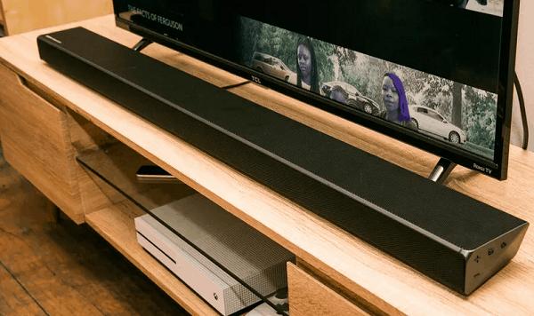 best soundbar for samsung tv 0