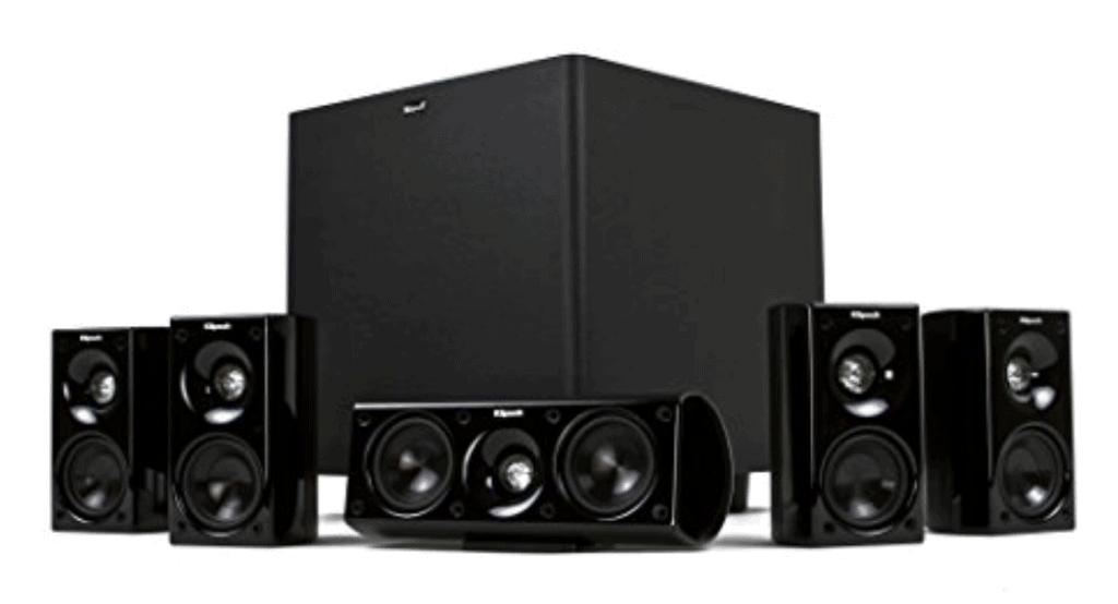 Best Wireless Surround Sound System