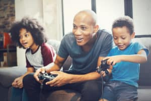The Top 5 Best Game Consoles for Kids